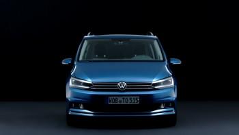 VW Touran Standbild